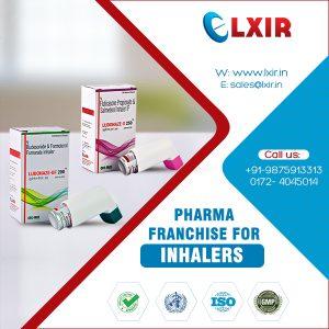 Inhalers Pharma Franchise Company